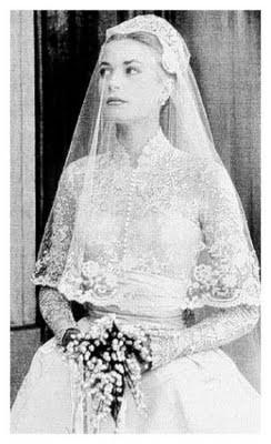 Grace Kelly- Princess of Monaco