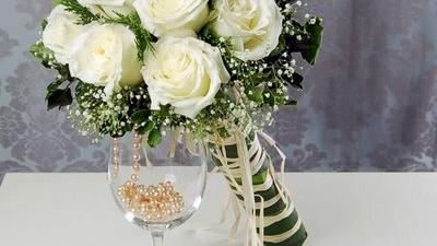 Les meilleurs bouquets de mariage de princesses de la royauté