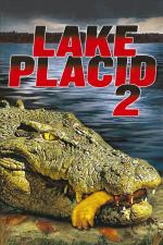 Mandíbulas 2: La criatura del pantano (TV)