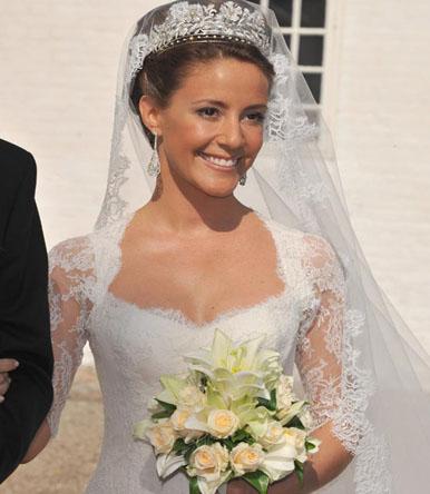 Marie Cavalier - Princess of Denmark
