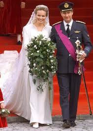 Matilde of Belgium - Crown Princess of Belgium