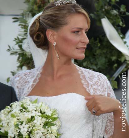 Tatiana Blatnik from Greece