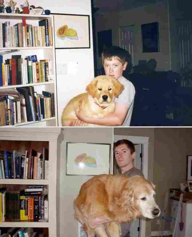 Diez años después