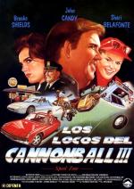 Los locos del Cannonball 3