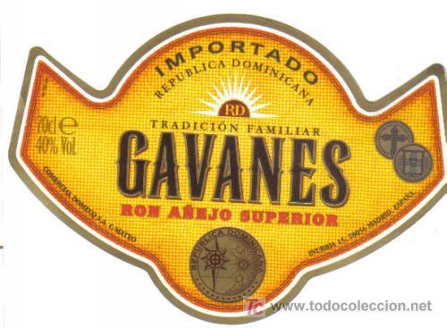 GAVANES (R. DOMINICANA)
