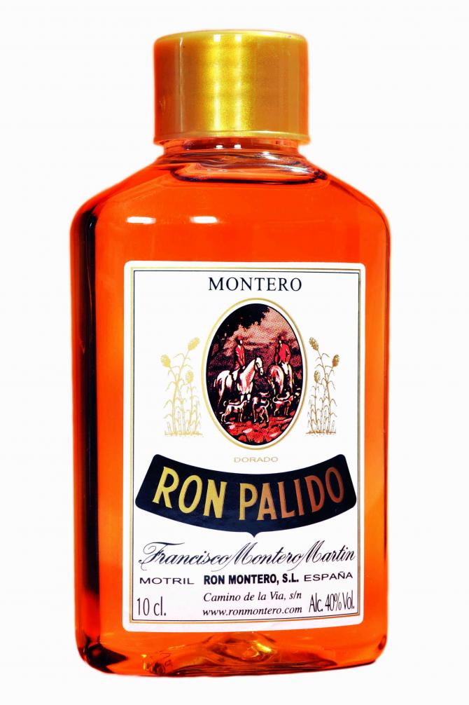 PALIDO MONTERO (ESPANHA)