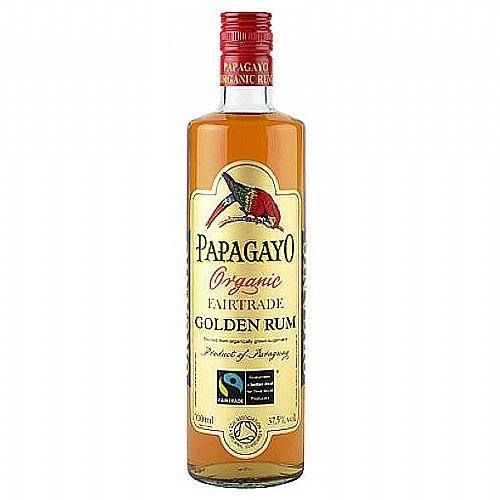 PAPAGAIO (PARAGUAI)