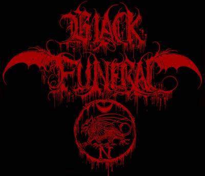 Черные похороны