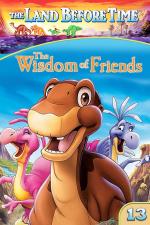 En busca del valle encantado XIII: La sabiduría de los amigos