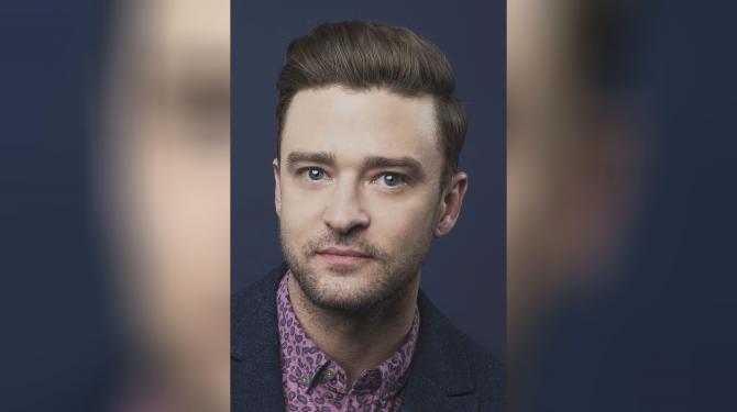 Justin Timberlake の最高の映画