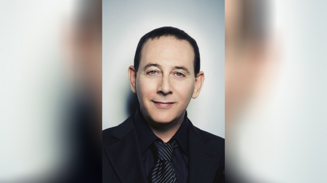 Best Paul Reubens movies