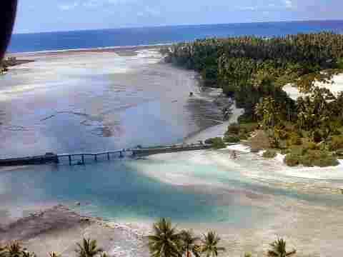 Indian Sea