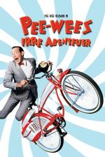 Pee-Wee's irre Abenteuer