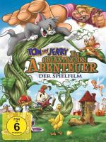 Tom und Jerry – Ein gigantisches Abenteuer