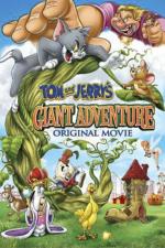 Tom y Jerry: Una aventura colosal