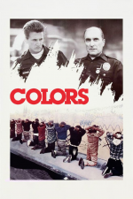 Colors, colores de guerra