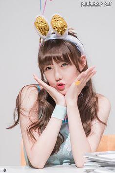 Baek Ye Rin / 15