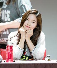 Hyo Jung / Oh minha garota