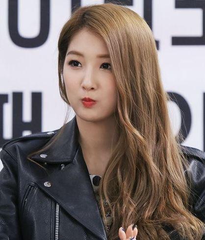 Ji Hyun / 4MINUTE ♥