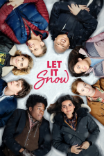 Let It Snow - Innamorarsi sotto la neve