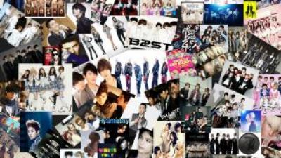 Os melhores líderes do K-pop