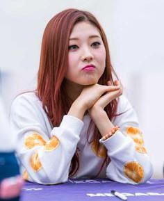 Seung Yeon / CLC