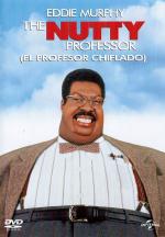 El profesor chiflado