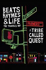 A Tribe Called Quest. Życie w rytmie bitów