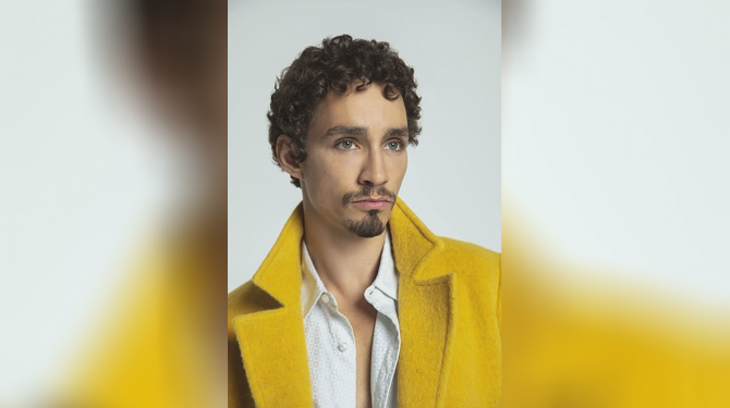 Best Robert Sheehan movies