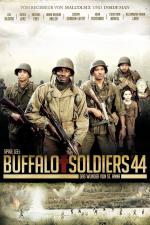 Buffalo Soldiers ´44 - Das Wunder von St. Anna