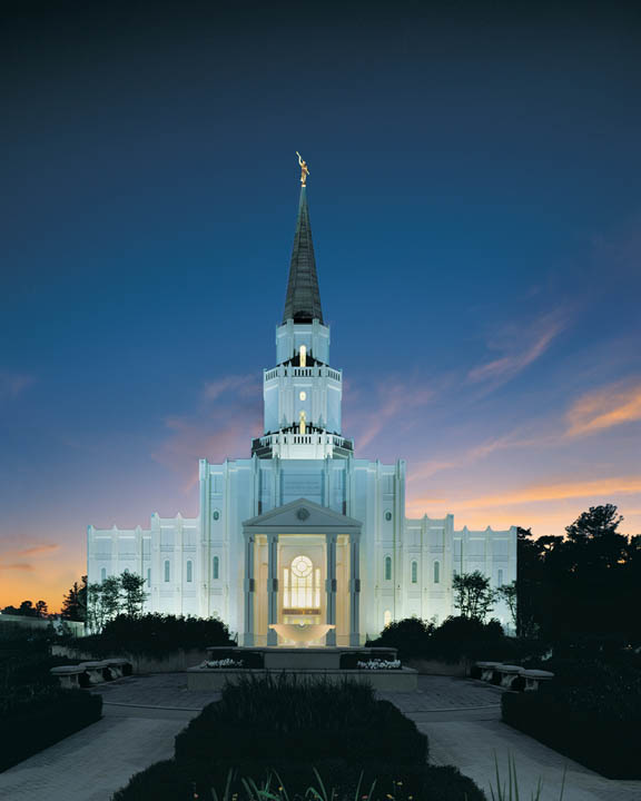 Houston Texas Temple (Mormon)