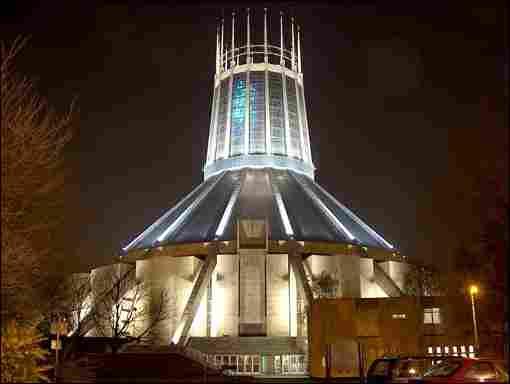Liverpool England Temple (Anglican Christian)