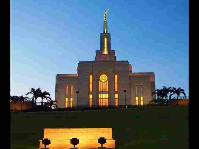 Panama City Temple (Mormon)