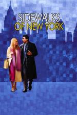 Seitensprünge in New York