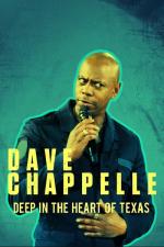 Dave Chappelle: En lo profundo del corazón de Texas