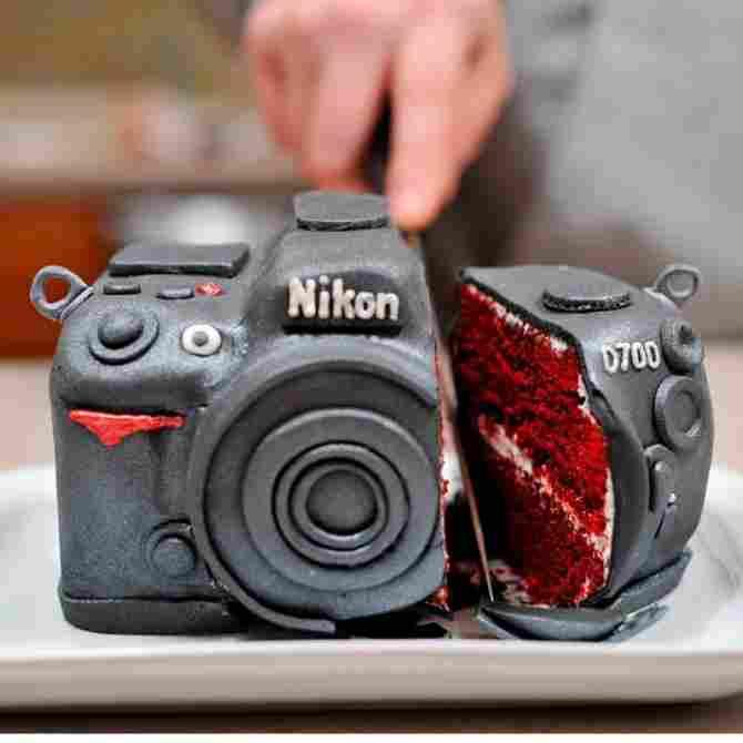 Para los aficionados a la fotografía