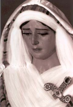Virgin of Saint Stephen