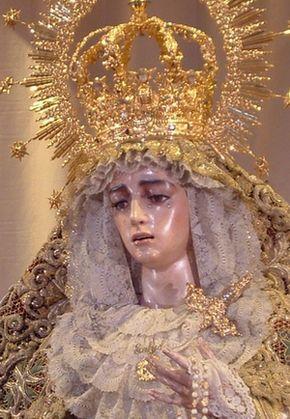 virgin of san gonzalo