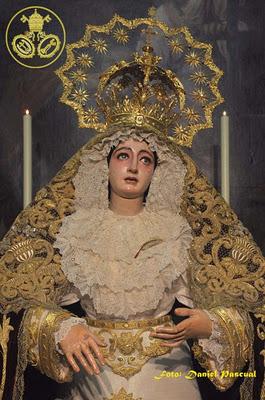 Virgin of the Christ of Burgos