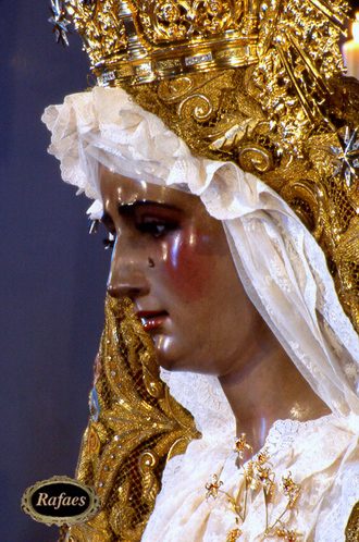 virgin of the mercedes