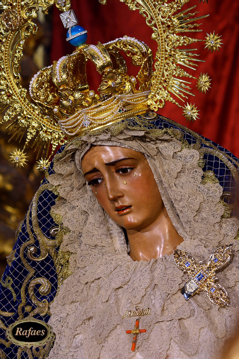 virgin of the party