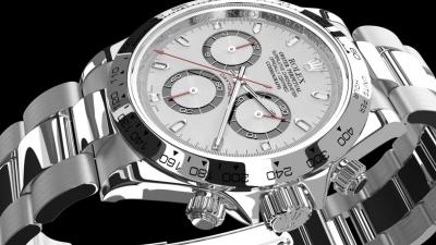 最高の時計ブランド