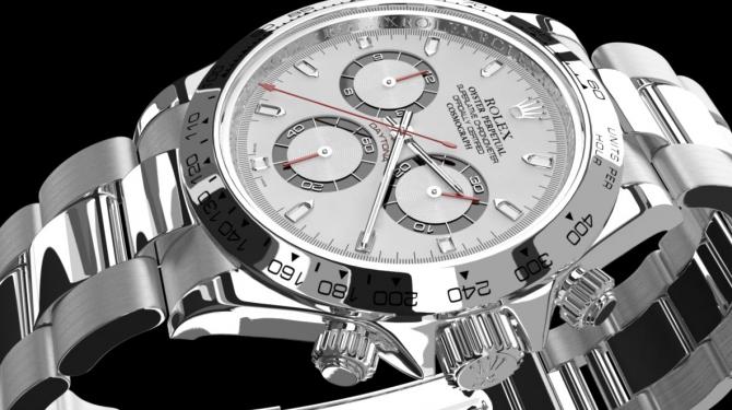 As melhores marcas de relógios