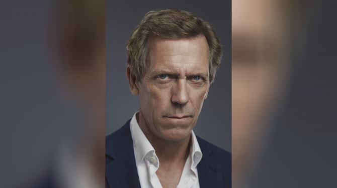 Best Hugh Laurie movies
