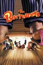 Los Borrowers, una gran aventura