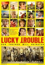 Lucky Trouble - Der Trainer will heiraten
