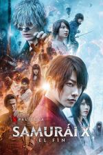 Kenshin, el guerrero samurái: El final