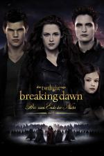 Breaking Dawn - Bis(s) zum Ende der Nacht - Teil 2
