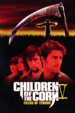 Kinder des Zorns 5 - Feld des Terrors