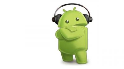 Androidで音楽を聴くのに最適なアプリ